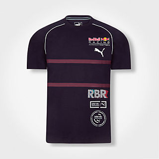Speedcat Evo T-Shirt (RBR18153): Red Bull Racing speedcat-evo-t-shirt (image/jpeg)