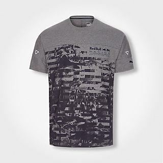 Strata T-Shirt (RBR18156): Red Bull Racing strata-t-shirt (image/jpeg)