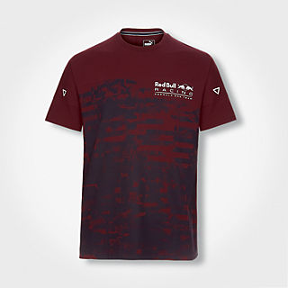 Strata T-Shirt (RBR18157): Red Bull Racing strata-t-shirt (image/jpeg)