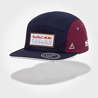 Speedcat Flatcap (RBR18163): Red Bull Racing speedcat-flatcap (image/jpeg)