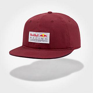 Strata Flatcap (RBR18165): Red Bull Racing strata-flatcap (image/jpeg)
