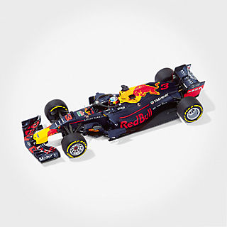 Minichamps Daniel Ricciardo RB14 Showcar 1:43 (RBR18188): Red Bull Racing minichamps-daniel-ricciardo-rb14-showcar-1-43 (image/jpeg)