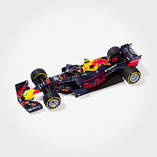 Minichamps Max Verstappen RB14 Showcar 1:43 (RBR18189): Red Bull Racing minichamps-max-verstappen-rb14-showcar-1-43 (image/jpeg)