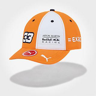 Max Verstappen Spa Cap (RBR18201): Red Bull Racing max-verstappen-spa-cap (image/jpeg)