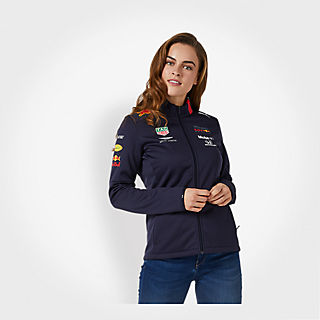 Official Teamline Softshelljacke (RBR19007): Red Bull Racing official-teamline-softshelljacke (image/jpeg)