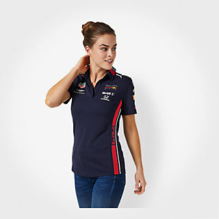 Official Teamline Polo (RBR19008): Red Bull Racing official-teamline-polo (image/jpeg)