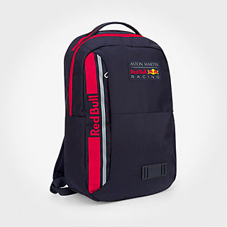 Official Teamline Rucksack (RBR19024): Red Bull Racing official-teamline-rucksack (image/jpeg)