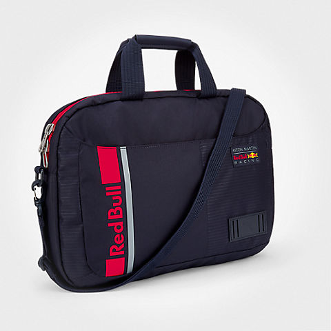Official Teamline Shoulder Bag (RBR19025): Red Bull Racing official-teamline-shoulder-bag (image/jpeg)