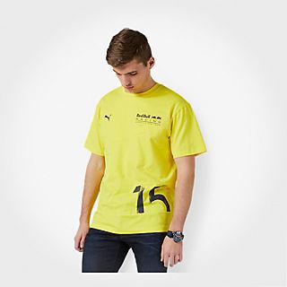 Stripe T-Shirt (RBR19041): Red Bull Racing stripe-t-shirt (image/jpeg)
