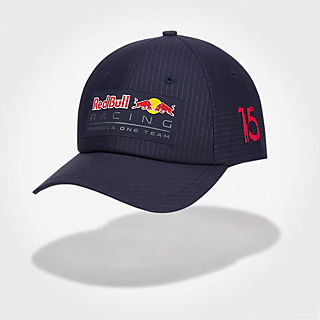Stripe Cap (RBR19055): Red Bull Racing stripe-cap (image/jpeg)