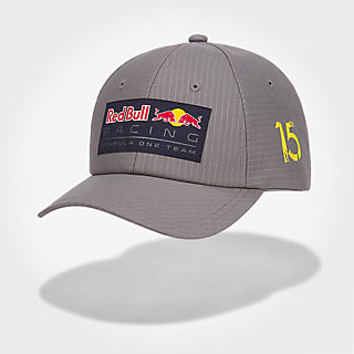 Stripe Cap (RBR19057): Red Bull Racing stripe-cap (image/jpeg)