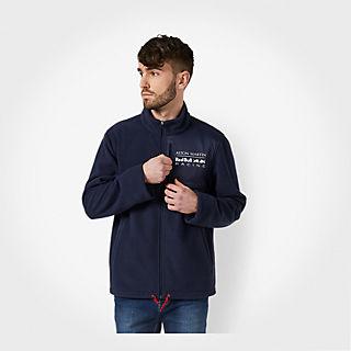 Marque Fleece Jacket (RBR19072): Red Bull Racing marque-fleece-jacket (image/jpeg)