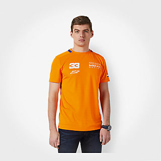 Max Verstappen Performance T-Shirt (RBR19078): Red Bull Racing max-verstappen-performance-t-shirt (image/jpeg)