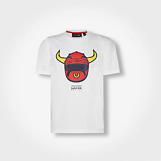 Helmet T-Shirt (RBR19089): Red Bull Racing helmet-t-shirt (image/jpeg)