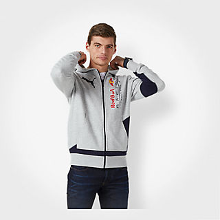 RBR Logo Hooded Sweat Jacket (RBR19122): Red Bull Racing rbr-logo-hooded-sweat-jacket (image/jpeg)