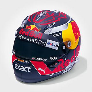 Minimax Max Verstappen Season Minihelm 1:5 (RBR19161): Red Bull Racing minimax-max-verstappen-season-minihelm-1-5 (image/jpeg)