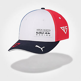 3a85d025 Pierre Gasly French GP Cap (RBR19167): Red Bull Racing pierre-gasly-