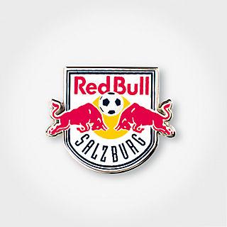 Logo Anstecker (RBS09028): FC Red Bull Salzburg logo-anstecker (image/jpeg)