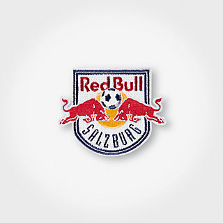 Logo Patch (RBS11025): FC Red Bull Salzburg logo-patch (image/jpeg)