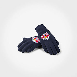 Gloves (RBS14032): FC Red Bull Salzburg gloves (image/jpeg)