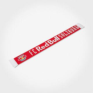 Home Scarf (RBS15035): FC Red Bull Salzburg home-scarf (image/jpeg)