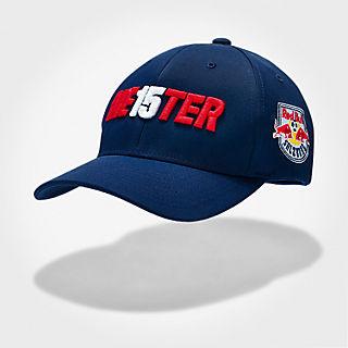 Meister Cap (RBS15064): FC Red Bull Salzburg meister-cap (image/jpeg)