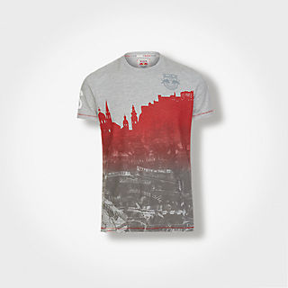 Silhouette T-Shirt (RBS16005): FC Red Bull Salzburg silhouette-t-shirt (image/jpeg)
