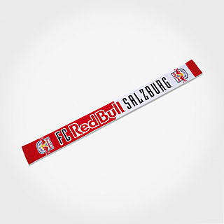 Home Scarf (RBS16026): FC Red Bull Salzburg home-scarf (image/jpeg)