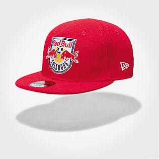 New Era 9FIFTY Baby Cap (RBS16077): FC Red Bull Salzburg new-era-9fifty-baby-cap (image/jpeg)
