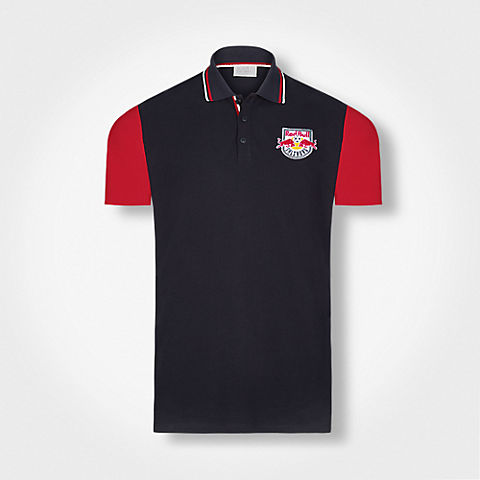 RBS Stripe Polo (RBS17004): FC Red Bull Salzburg rbs-stripe-polo (image/jpeg)