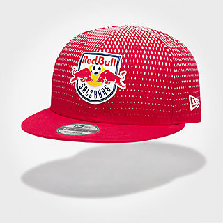New Era 9Fifty Goal Flatcap (RBS18033): FC Red Bull Salzburg new-era-9fifty-goal-flatcap (image/jpeg)