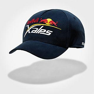 Adventure Cap (RBX15006): Red Bull X-Alps adventure-cap (image/jpeg)