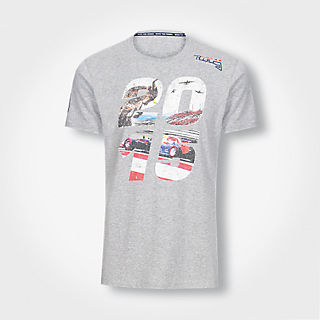 Spielberg Grand Prix T-Shirt (RRI15012): Red Bull Ring - Project Spielberg spielberg-grand-prix-t-shirt (image/jpeg)
