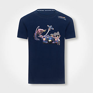 Spielberg T-Shirt (RRI15015): Red Bull Ring - Project Spielberg spielberg-t-shirt (image/jpeg)