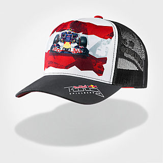 Spielberg Grand Prix Cap (RRI15016): Red Bull Ring - Project Spielberg spielberg-grand-prix-cap (image/jpeg)