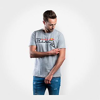 Lap Record T-Shirt (RRI17010): Red Bull Ring - Project Spielberg lap-record-t-shirt (image/jpeg)