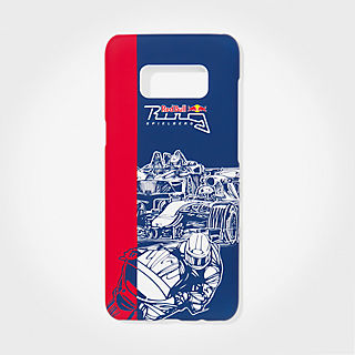 Spielberg Sketch Galaxy S8 Cover (RRI18009): Red Bull Ring - Project Spielberg spielberg-sketch-galaxy-s8-cover (image/jpeg)