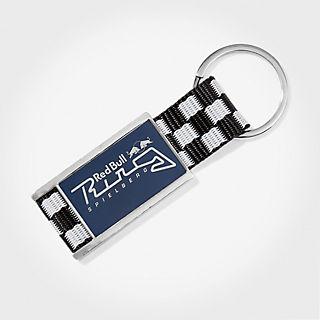 RRI Chequered Flag Keyring (RRI18011): Red Bull Ring - Project Spielberg rri-chequered-flag-keyring (image/jpeg)
