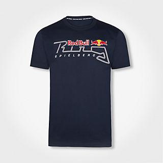 0411a6e09 Spielberg T-Shirt (RRI19003): Red Bull Ring – Projekt Spielberg spielberg-