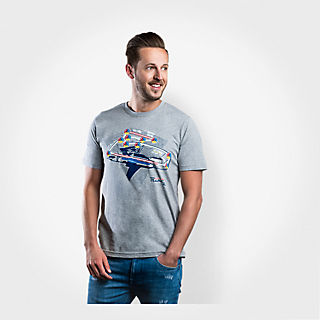 Telemetry T-Shirt (RRI19004): Red Bull Ring – Projekt Spielberg telemetry-t-shirt (image/jpeg)