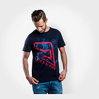 Spielberg 3D T-Shirt (RRI19005): Red Bull Ring - Project Spielberg spielberg-3d-t-shirt (image/jpeg)