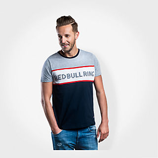 Racetrack T-Shirt (RRI19032): Red Bull Ring - Project Spielberg racetrack-t-shirt (image/jpeg)