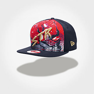 New Era 9Fifty Canvas Cap (STR15028): Scuderia Toro Rosso new-era-9fifty-canvas-cap (image/jpeg)
