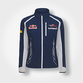 Official Teamline Softshell Jacke (STR16002): Scuderia Toro Rosso official-teamline-softshell-jacke (image/jpeg)
