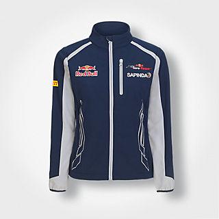 Official Teamline Softshell Jacket (STR16002): Scuderia Toro Rosso official-teamline-softshell-jacket (image/jpeg)