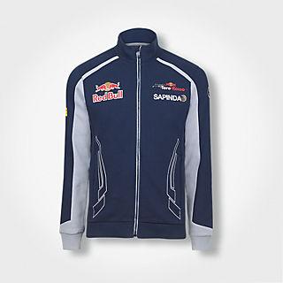 Official Teamline Sweat Jacket (STR16003): Scuderia Toro Rosso official-teamline-sweat-jacket (image/jpeg)