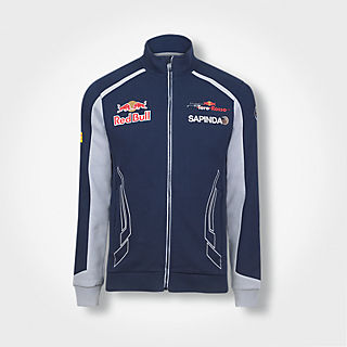 Official Teamline Sweatjacke (STR16003): Scuderia Toro Rosso official-teamline-sweatjacke (image/jpeg)