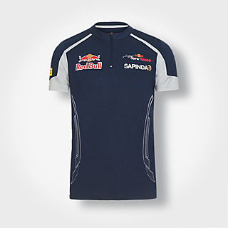 Official Teamline Functional T-Shirt (STR16006): Scuderia Toro Rosso official-teamline-functional-t-shirt (image/jpeg)