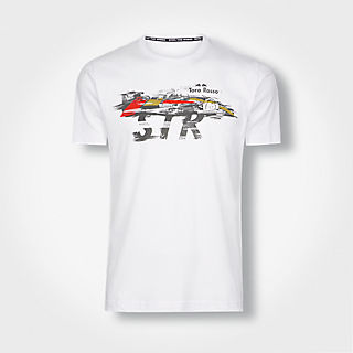 Sketch T-Shirt (STR16010): Scuderia Toro Rosso sketch-t-shirt (image/jpeg)