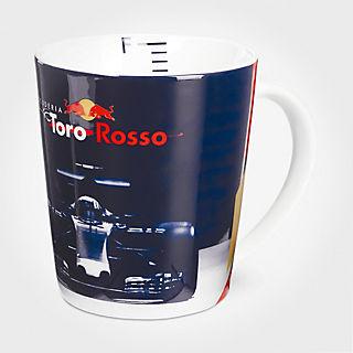 Horns Mug (STR16018): Scuderia Toro Rosso horns-mug (image/jpeg)